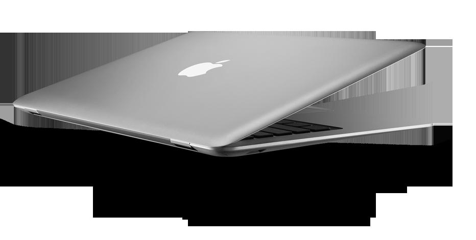 MacBookAir 2013をTYPE-Cで充電する。➀