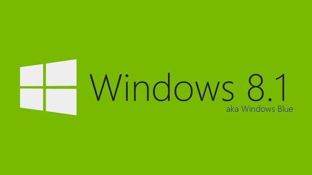 VGN-P70にWindows8.1をインストール①