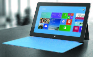 surface4note
