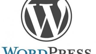 wordpressで会社ホームページを作る。
